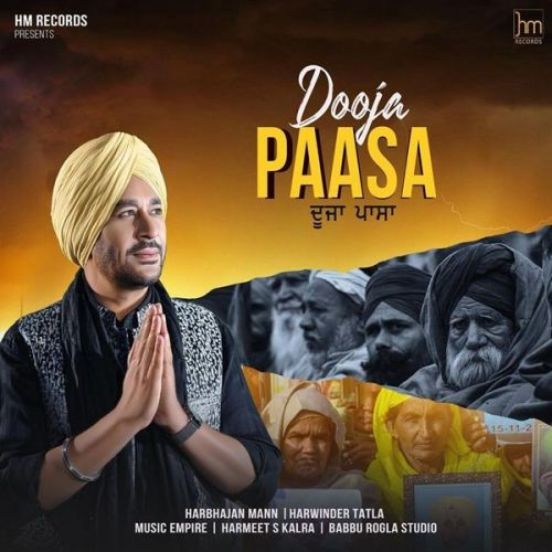 Download Dooja Paasa Harbhajan Mann mp3 song, Dooja Paasa Harbhajan Mann full album download