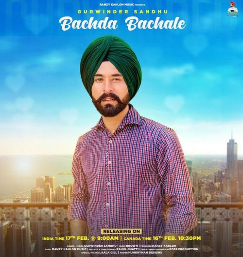 Ranzy Kahlon mp3 songs download,Ranzy Kahlon Albums and top 20 songs download