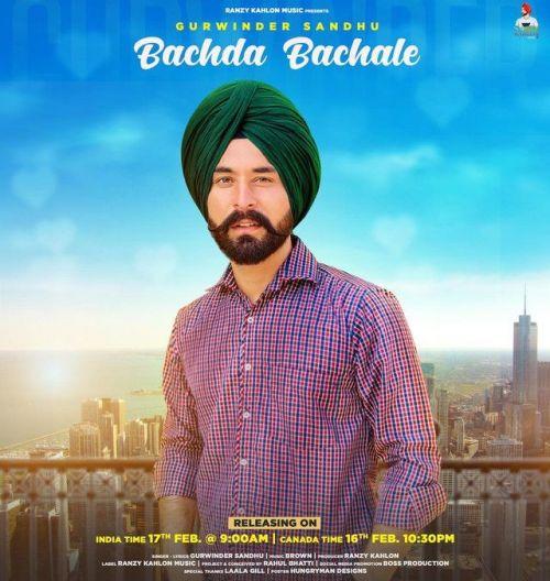 Gurwinder Sandhu mp3 songs download,Gurwinder Sandhu Albums and top 20 songs download