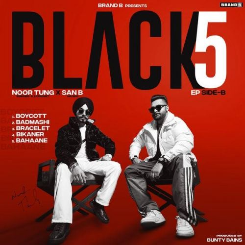 Download Bracelet Noor Tung mp3 song, Black 5 Noor Tung full album download