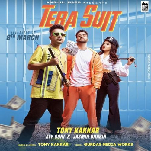 Download Tera Suit Tony Kakkar mp3 song, Tera Suit Tony Kakkar full album download