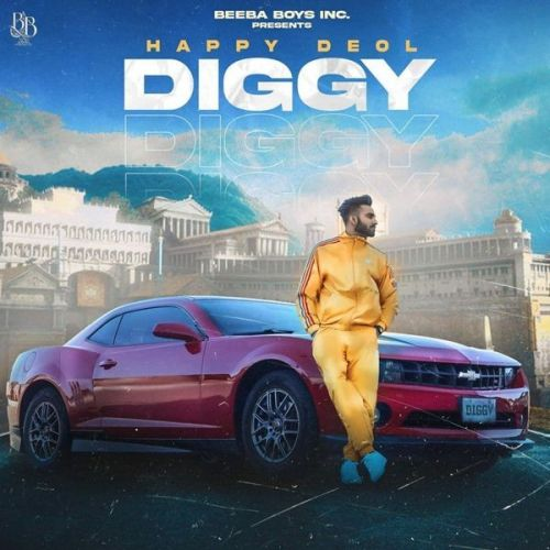 Download Diggy Happy Deol mp3 song, Diggy Happy Deol full album download