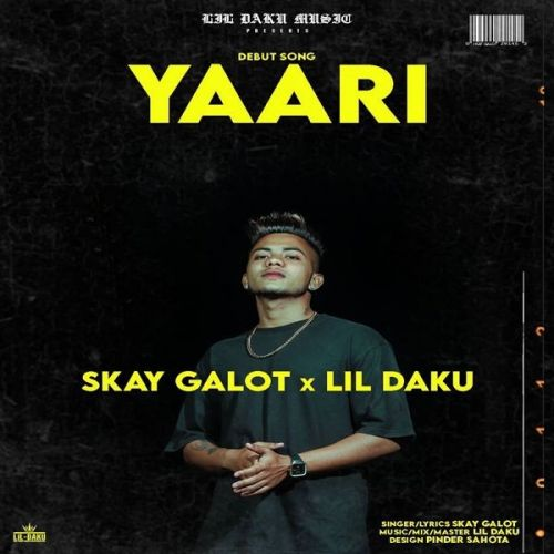 Skay Galot mp3 songs download,Skay Galot Albums and top 20 songs download
