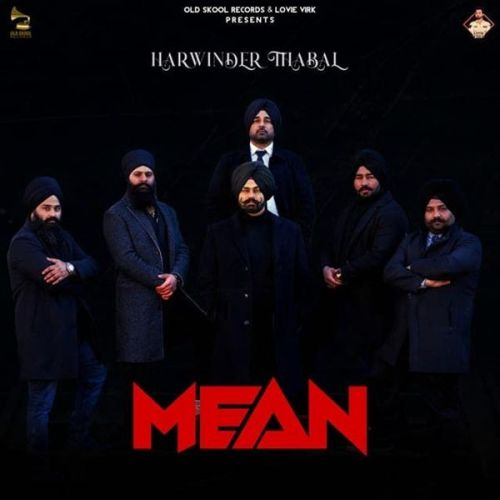 Download Mean Harwinder Thabal mp3 song, Mean Harwinder Thabal full album download