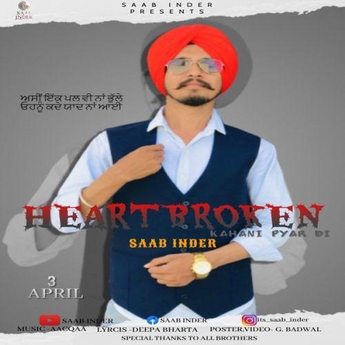 Saab Inder mp3 songs download,Saab Inder Albums and top 20 songs download
