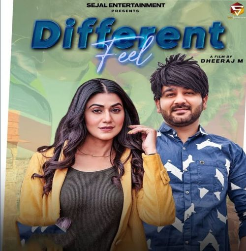 Download Different Feel Mohit Sharma mp3 song, Different Feel Mohit Sharma full album download