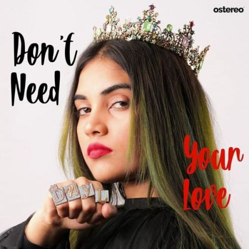 Download DNYL (Dont Need Your Love) Aish mp3 song, DNYL (Dont Need Your Love) Aish full album download