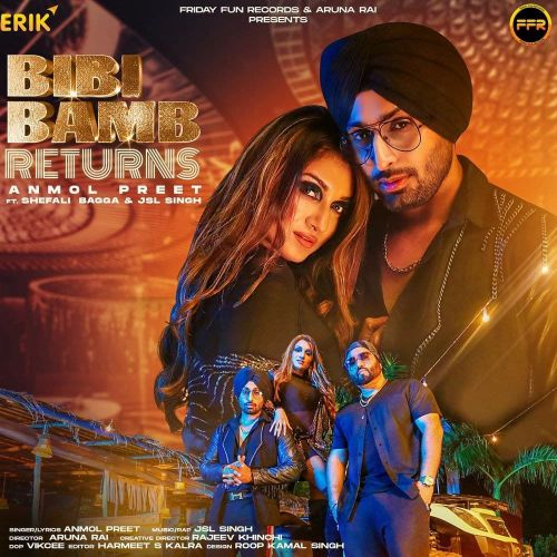 Download Bibi Bamb Returns JSL Singh, Anmol Preet mp3 song, Bibi Bamb Returns JSL Singh, Anmol Preet full album download