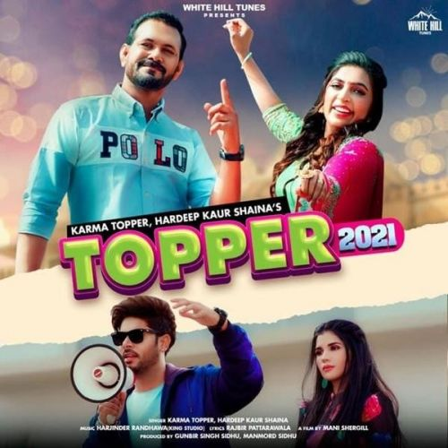 Karma Topper and Hardeep Kaur Shaina mp3 songs download,Karma Topper and Hardeep Kaur Shaina Albums and top 20 songs download