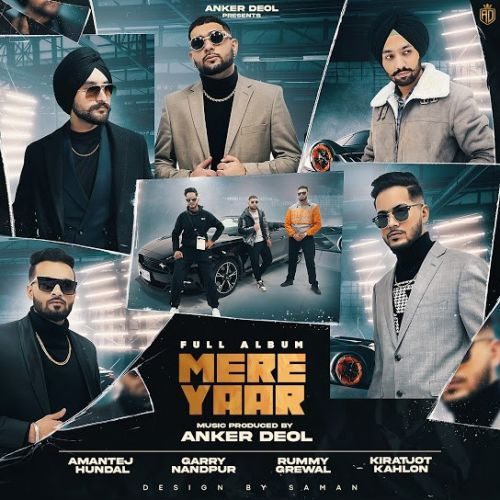 Download Watch Out Anker Deol, Garry Nandpur mp3 song, Mere Yaar (EP) Anker Deol, Garry Nandpur full album download