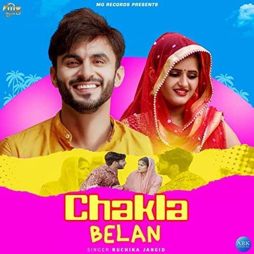 Chakla Belan by Ruchika Jangid
