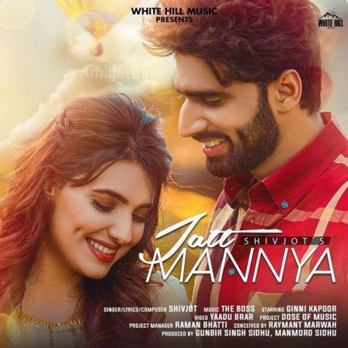 Jatt Mannya by Shivjot