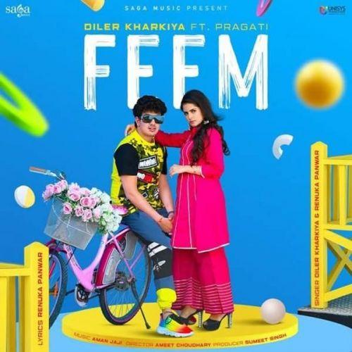 Feem Diler Kharkiya Mp3 Song Download