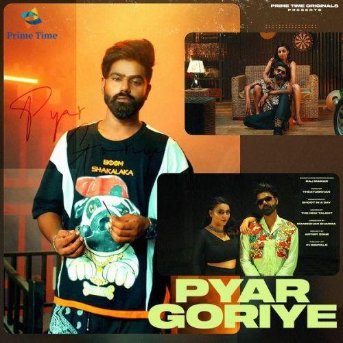 Pyar Goriye Raj Mawer Mp3 Song Download